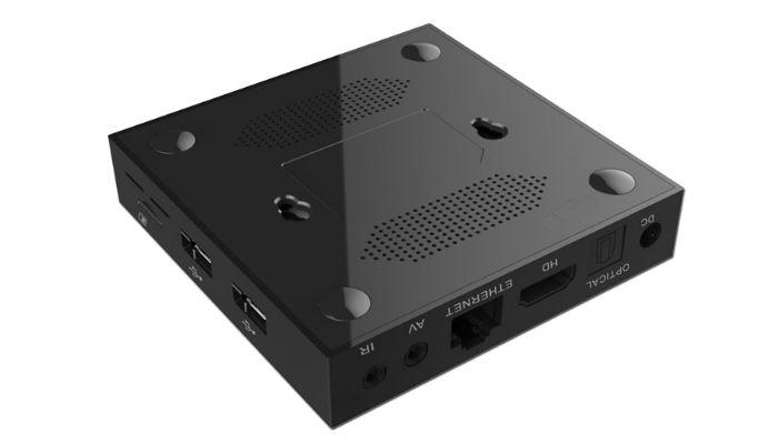 X96 Pro (deluxe)