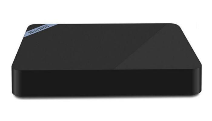 Mini M8S II (deluxe)