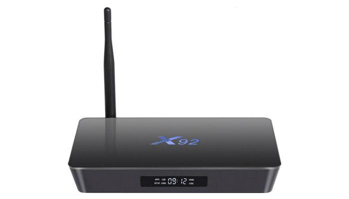 X92 Pro (2GB)
