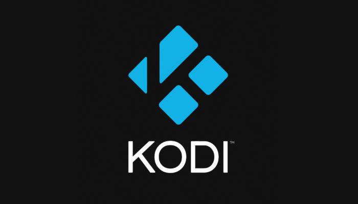 Installeer KODI + add-ons