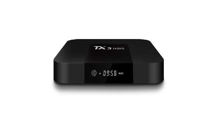 Mini TX3 Pro (2GB)