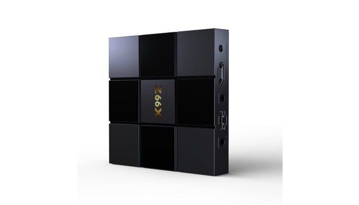 Z66X Pro (2GB)