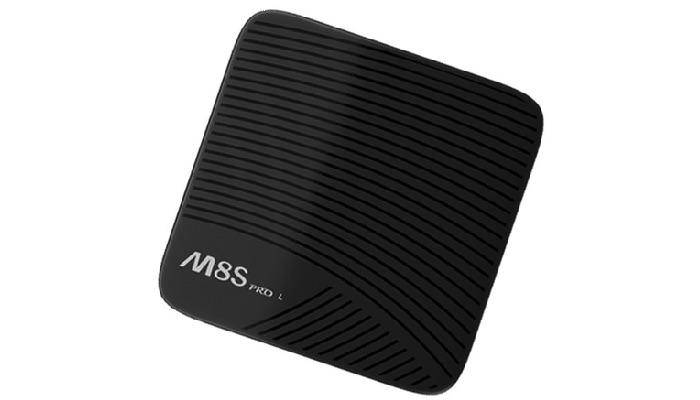 M8S Pro Line (3GB)