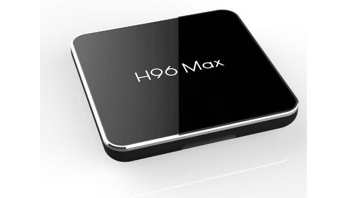 H96 Pro Max (4GB)