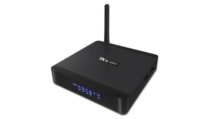 TX5 Pro Max (4GB)