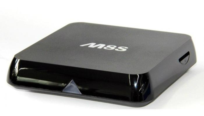 M8S TV Box